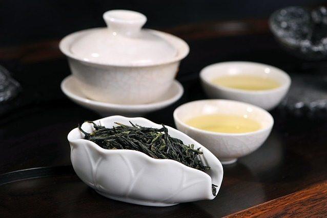 tè verde o tè nero per perdere peso