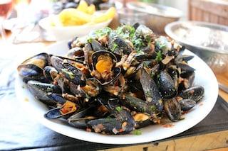 Biotossine nelle cozze: pericoli e sintomi dell'intossicazione da molluschi