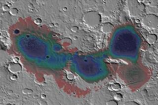 Acqua su Marte: l'origine della nostra vita svelata dal Pianeta rosso