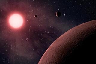 La prima esoluna potrebbe riscrivere la storia del nostro Sistema solare