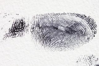 Le impronte digitali non sono uniche: il report che cambia il futuro delle indagini