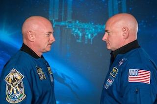 I geni degli astronauti gemelli sono 'esplosi' nello spazio e ora non sono più identici