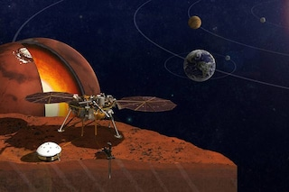 La NASA apre le iscrizioni per il primo viaggio su Marte: come fare