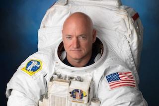 L'ex astronauta Scott Kelly svela il lato oscuro della vita nello spazio: le sue confessioni