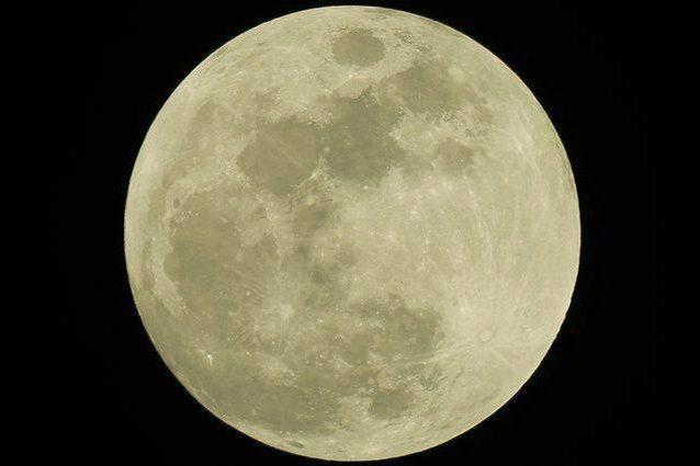 Perchè La Credenza Si Chiama Così : Occhi al cielo per la luna piena del cacciatore quando vederla e