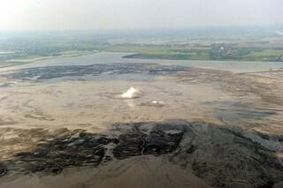 Lusi, l'eruzione di fango più grande del mondo, non è più un mistero: è causata da un vulcano