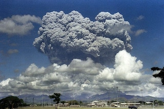 El Niño è provocato anche dai vulcani: gli effetti delle eruzioni sul fenomeno climatico
