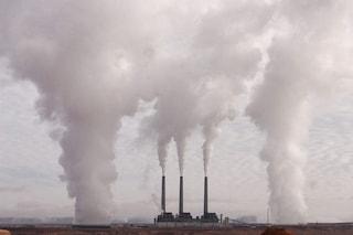 Morte 500mila persone ogni anno per colpa dello smog: le polvere sottili ci stanno uccidendo