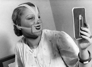 La terapia del sorriso? Una bufala di 80 anni fa