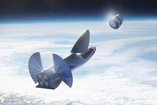 Elon Musk promette: voli da 29 minuti Londra-New York e uomo su Marte nel 2024