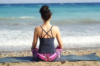 Yoga e aerobica allungano la vita: insieme fanno bene al nostro cuore