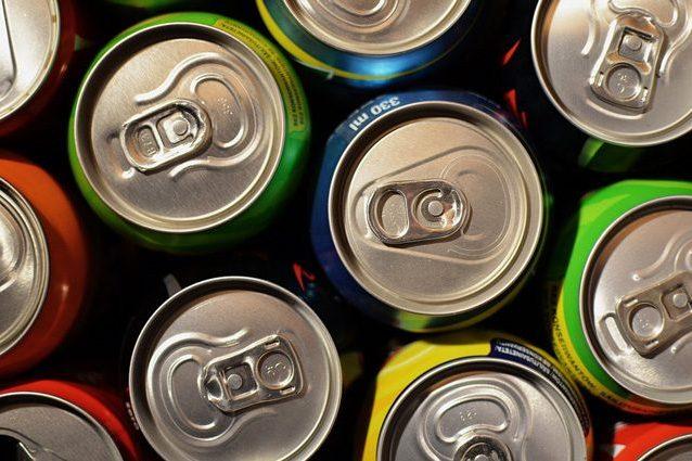 Uno studio francese ha associato le bevande zuccherine al rischio cancro