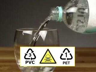 I simboli sulle bottiglie non sono un complotto per ucciderti. Ecco il loro significato