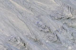 La NASA si è (clamorosamente) sbagliata: su Marte non c'è acqua, ma solo tanta sabbia