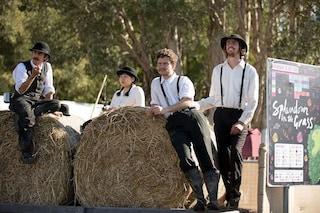 Il gene di lunga vita si nasconde negli Amish: 10 anni in più, meno diabete e pressione