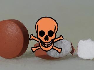 Il farmaco che uccide a 35 anni, ma è solo allarmismo
