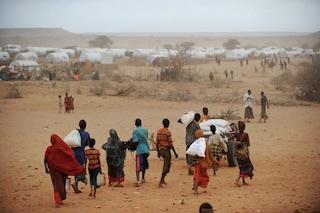 Un miliardo di rifugiati climatici entro il 2050: il riscaldamento globale minaccia l'umanità