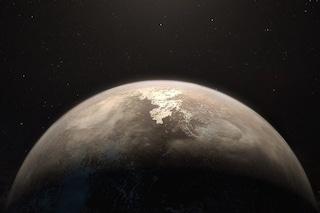 A 11 anni luce da noi c'è un pianeta su cui potremmo vivere: chi è Ross 128b