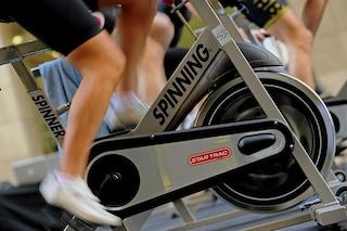 L'attività fisica fa aumentare le dimensioni del cervello e lo mantiene giovane e in salute