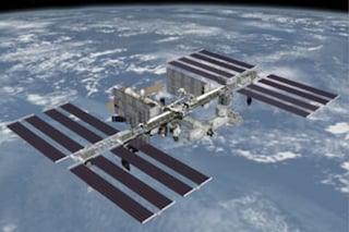 Batteri 'alieni' fuori dalla Stazione Spaziale Internazionale: prove di vita extraterrestre?