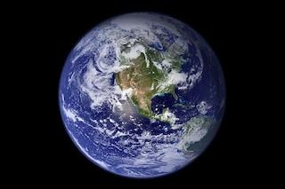 L'atmosfera terrestre nasconde il segreto per trovare gli alieni nello spazio