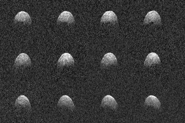 La NASA si sbagliava, l'asteroide Fetonte è più grande di quanto pensassimo: e quindi?