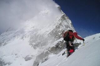 Psicosi in montagna: perché abbiamo allucinazioni e parliamo da soli in alta quota