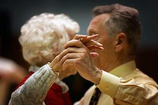 Il segreto per vivere 100 anni è essere testardi, grintosi e innamorati della propria terra