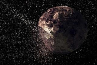 Asteroide gigante si schianterà contro la Terra? La Nasa è entusiasta
