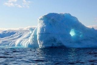 L'Antartide perde 252 miliardi di tonnellate di ghiaccio all'anno: 6 volte più di 40 anni fa