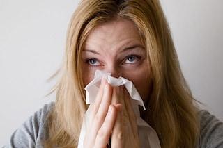 Perché il freddo non c'entra nulla con il raffreddore