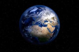 Le misure di contenimento per il coronavirus stanno modificando il modo in cui si muove la Terra
