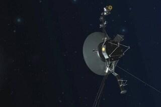 Perché abbiamo riacceso Voyager 1 a 21 miliardi di chilometri da noi: è la sonda più lontana