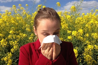 Allergie di primavera: cosa sono, chi ne soffre e quali sono rimedi