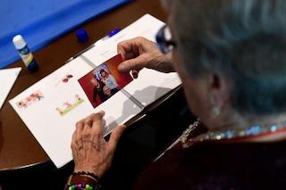 Alzheimer, ricercatori italiani scoprono molecola che blocca la malattia