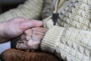 Quanti italiani hanno l'Alzheimer e non lo sanno