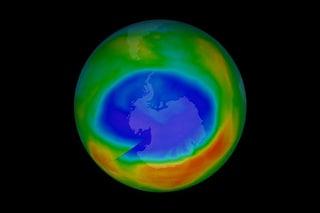 Il buco dell'ozono è ancora un problema: ecco quali sono le sostanze pericolose