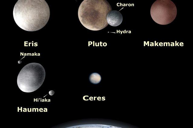 Quanti sono i pianeti del sistema solare la bufala che for Quanti sono i membri del parlamento italiano