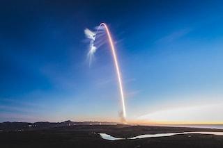 Accordo top secret tra Musk e governo USA: SpaceX ha lanciato Zuma, ma nessuno sa cos'è