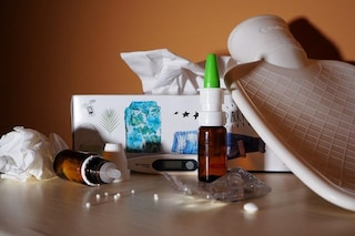 Influenza, picco stagionale superato: 4,7 milioni di italiani finiti a letto
