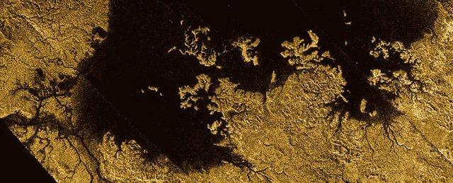 Mare: Credit: NASA/JPL–Caltech/ASI/Cornell
