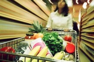 Buste biodegradabili per frutta e verdura: cose sono i bioshopper obbligatori dal 2018