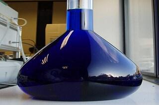 Blu di metilene, l'antico rimedio per una pelle giovane che sconfigge la malaria