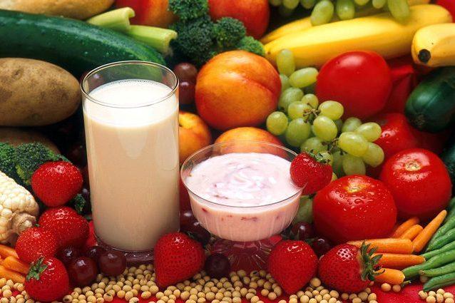 cibo africano per la perdita di peso