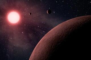 Per la prima volta abbiamo 'visto' i pianeti fuori dalla Via Lattea: svolta storica