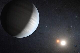 """La NASA scopre tre """"gemelli"""" di Nettuno grazie al cacciatore di pianeti TESS"""