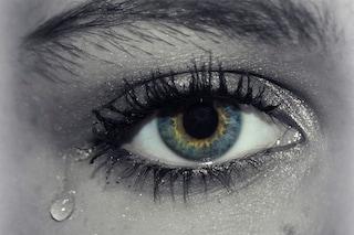 Perché una lacrima può diagnosticare il Parkinson