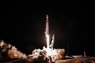 Cosa è successo ai satelliti di Musk