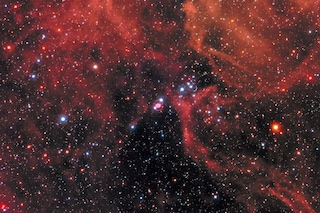 Quali stelle hanno 'acceso' la luce nell'Universo