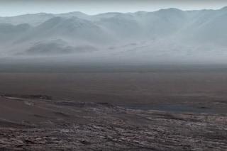 Com'è Marte da vicino? Ce lo mostrano gli scatti di Curiosity trasformati in un video unico